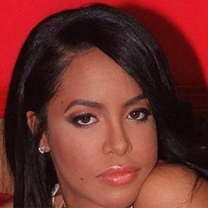 Aaliyah Age