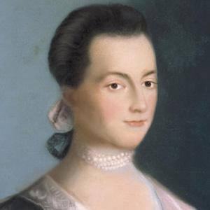 Abigail Adams Age