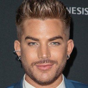 Adam Lambert Age