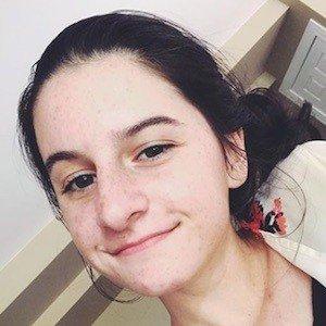 Alessandra Kanellis Age