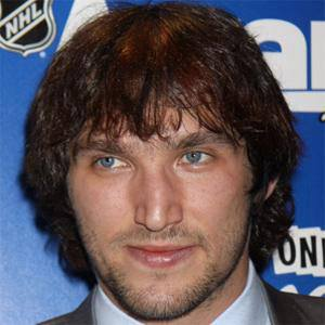 Alexander Ovechkin Age