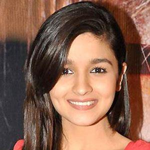 Alia Bhatt Age