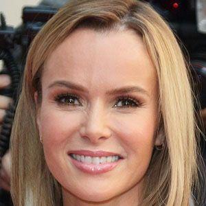 Amanda Holden Age