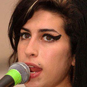 Amy Winehouse Age
