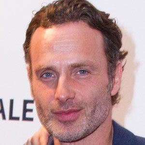 Andrew Lincoln Age