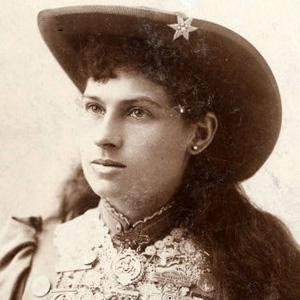 Annie Oakley Age