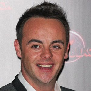 Anthony McPartlin Age