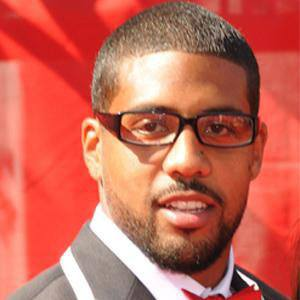 Arian Foster Age