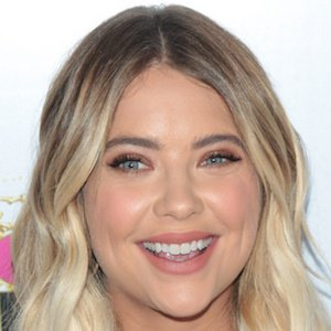 Ashley Benson Age