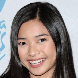Ashley Liao Age