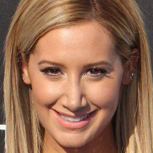 Ashley Tisdale Age