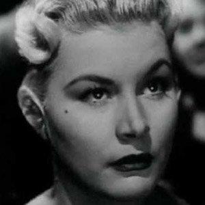 Barbara Payton Age