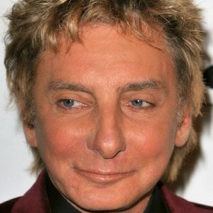 Barry Manilow Age