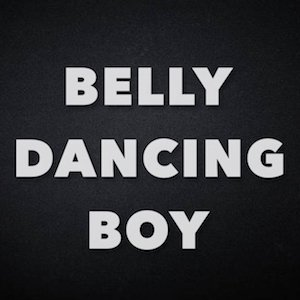Belly Dancing Boy Age