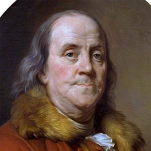Benjamin Franklin Age