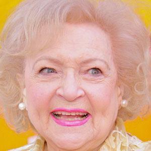 Betty White Age