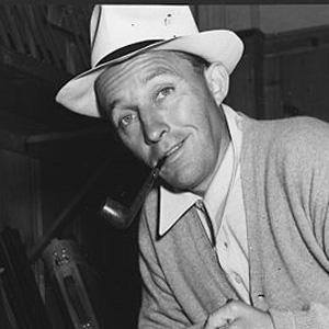 Bing Crosby Age
