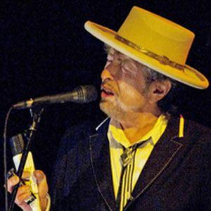 Bob Dylan Age