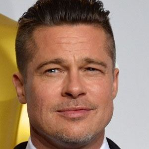 Brad Pitt Age