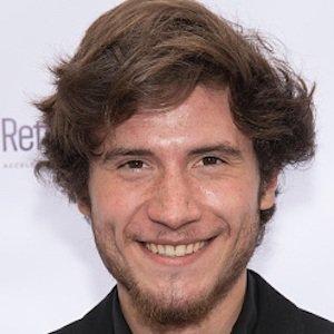 Brandon Calvillo Age
