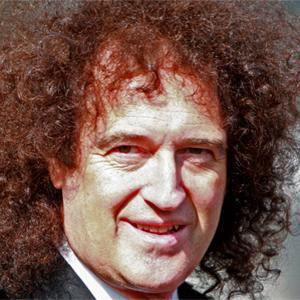 Brian May Age