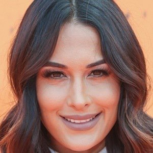 Brie Bella Age