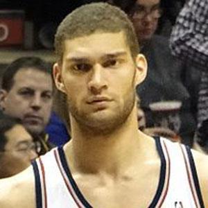 Brook Lopez Age