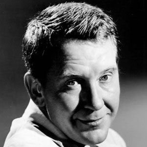 Burgess Meredith Age