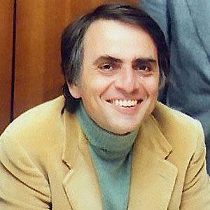 Carl Sagan Age