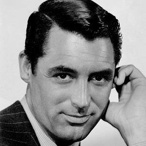 Cary Grant Age