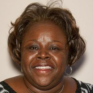 Cassi Davis Age