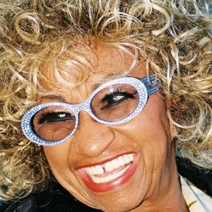 Celia Cruz Age