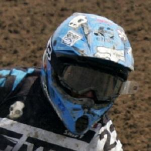 Chad Reed Age