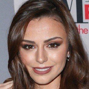 Cher Lloyd Age