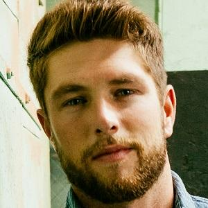 Chris Lane Age