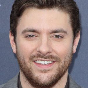 Chris Young Age