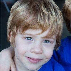 Connor Fielding Age
