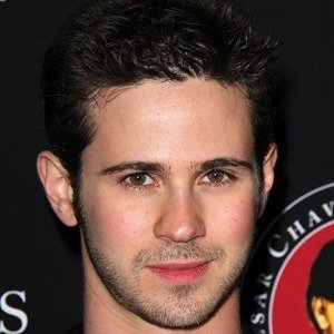 Connor Paolo Age