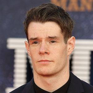 Connor Swindells Age