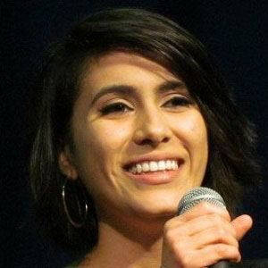 Cristina Vee Age