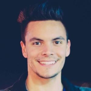 Danny Padilla Age