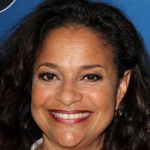 Debbie Allen Age