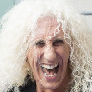 Dee Snider Age