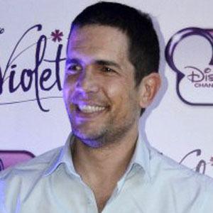 Diego Ramos Age
