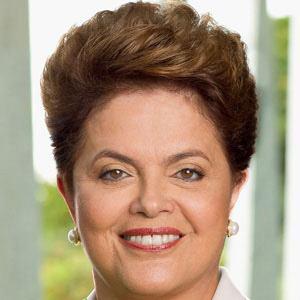Dilma Rousseff Age