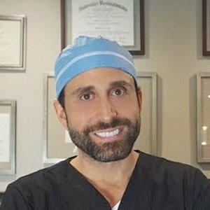 Dr Miami Age