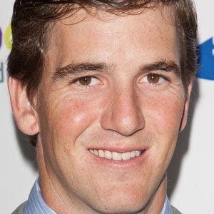 Eli Manning Age