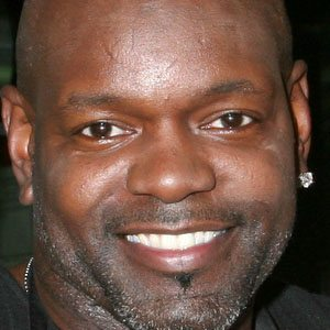 Emmitt Smith Age