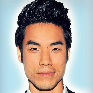 Eugene Lee Yang Age
