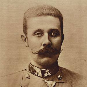 Franz Ferdinand Age